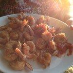 more shrimp! :)
