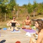 Yoga Dharma Bulgaria Teacher Training