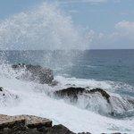 Thrilling but dangerous Cliffs