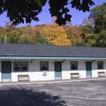 Foto de Alpen Acres Motel