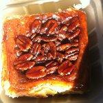 The Pecan Cinnamon Roll