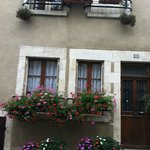 A lovely house in Sancerre
