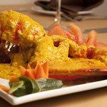 Lobstar Reshmi Massala