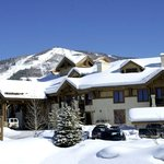Photo de EagleRidge Lodge