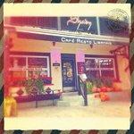 Photo of Shady cafe resto