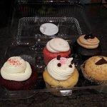 The Cupcake Spotの写真