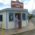 Hukilau Cafe