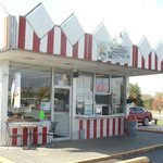 D B's Drive In in Weedsport, New York