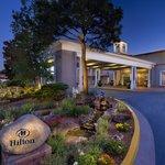 Hilton Santa Fe Historic Plaza Foto