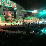 Acto Central