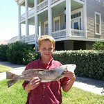 Lasker Fishing Guide available