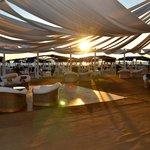 Augustus Beach club