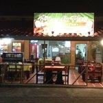 Foto de Samdix Place Caribean Food