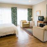 Pool Room @jabulani Guest House in Durbanville