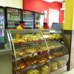 Samuelito Bakery - walking distance from hotel