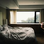Westin Chosun Busan Corner Suite