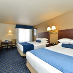 Photo de BEST WESTERN PLUS Winslow Inn