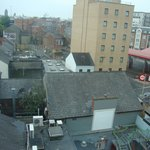 Photo de Hotel Etap Belfast