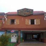 The real Taino Restaurant