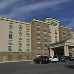 Welcome to Holiday Inn Express & Suites - Waterloo/St.Jacobs