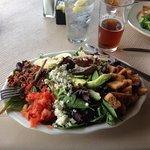 Cob Salad