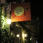 David's Bistro - great hidden gem in the heart of Osterbro