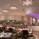 Marriott Cafe, JW Marriott Medan