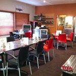 Bella's Cafe & Wine Bar