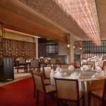 Jade Chinese Restaurant, JW Marriott Medan