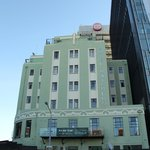 Foto de Hotel Waterloo & Backpackers