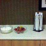 Breakfaste room