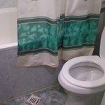 mini salle de bain