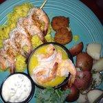 shrimp delight