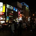 The of Sapporo, Susugino