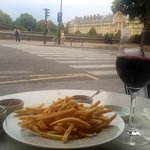 """Great """"frites"""""""