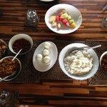 Breakfast - Nasi Lemak