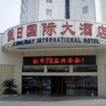 Holiday International Hotel