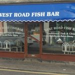 West Road Fish Bar