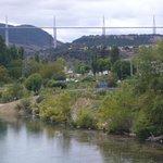 Le viaduc de Millau (2)