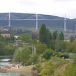 Le viaduc de Millau (1)