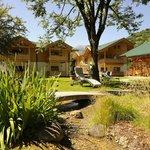 Resort - Sommer