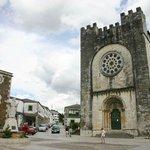 San Nicolas de Portomarin