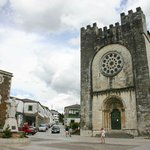 San Nicolás de Portomarín