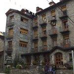 HOTEL DE BROTO