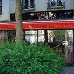 Restaurant Léa à Charenton-le-Pont