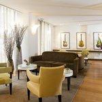 Lobby // Lounge