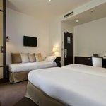 Hotel le Colisée