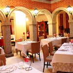 Patio Restaurante
