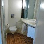 Toilette et Salle de bain