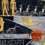 religious scene from religious books